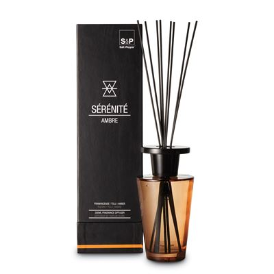 Serenite Diffuser Ambre 300ml