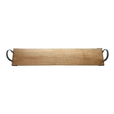 Arcadian Long Centerpiece with Handles 100cm