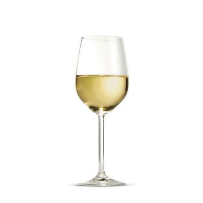 AVIGNON WINE GLASS 360ML  S/8