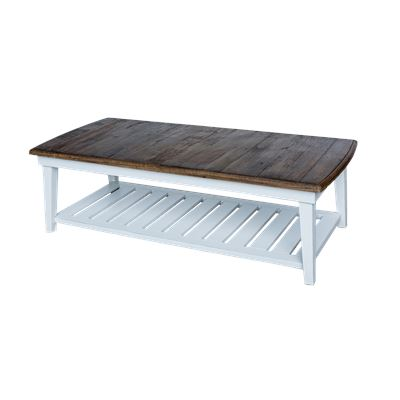 Clifton Rectangle Coffee Table