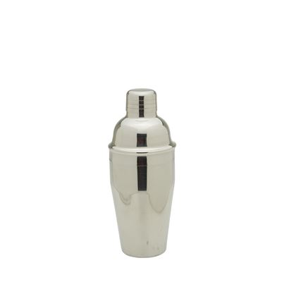 Cocktail Shaker Stainless Steel 500ml