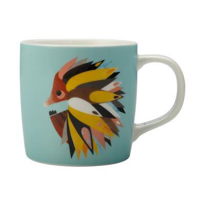Pete Cromer Mug 375Ml Echidna Gb