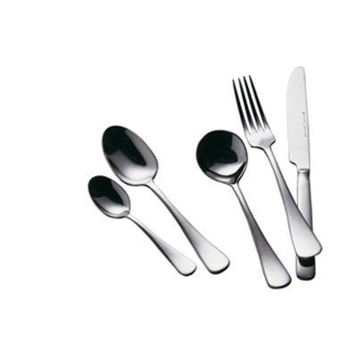 Madison 40Pc Cutlery Set Gb