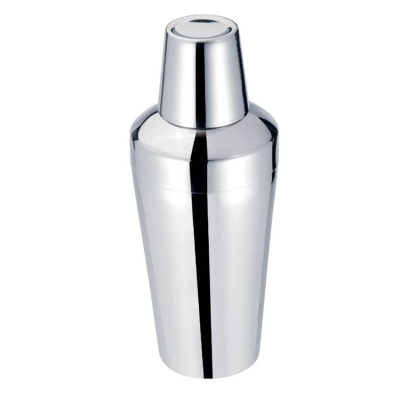 Cocktail Shaker – Stainless Steels 750ml