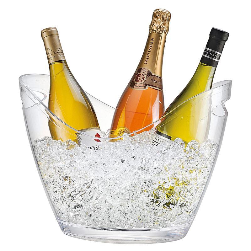 Vino Gondola Drinks Tub 6.8l