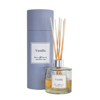 Vanilla Reed Diffuser 200ml