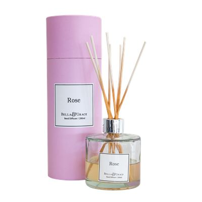 Rose Reed Diffuser 200ml