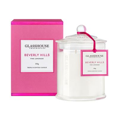 Candle Beverly Hills 350g