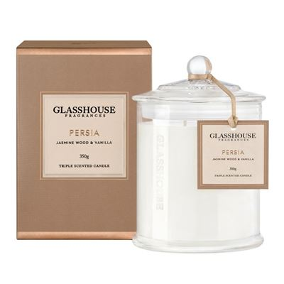 Candle Persia 350g