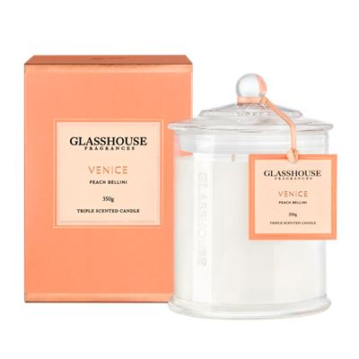 Candle Venice 350g