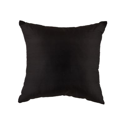 Samara Cushion Black