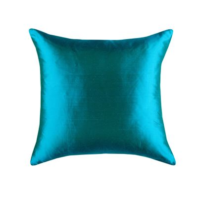 Samara Cushion Peacock