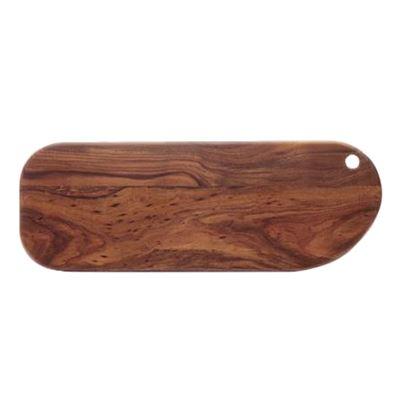 Artisan Acacia Lng Board 55X20X1.8Cm