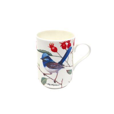 Bird Es Mug 300Ml Wren Gb