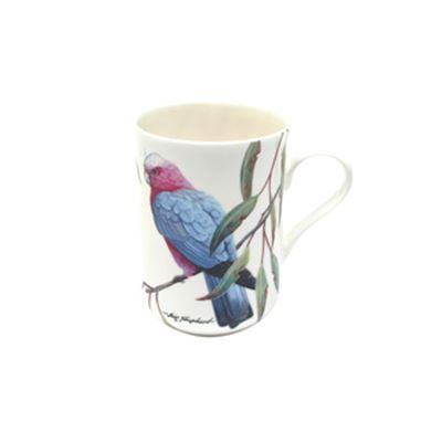 Bird Es Mug 300Ml Galahs Gb