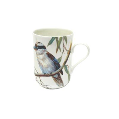 Bird Es Mug 300Ml Kookaburras Gb