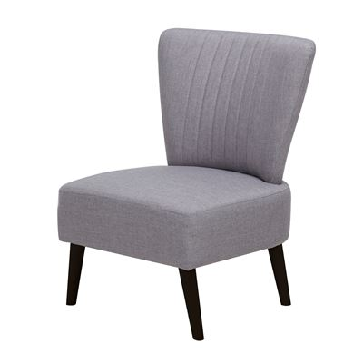 Room Chair Dark Grey