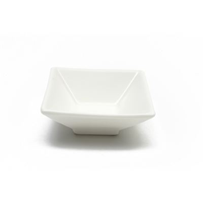 White Basics Footed Soy 7.5Cm