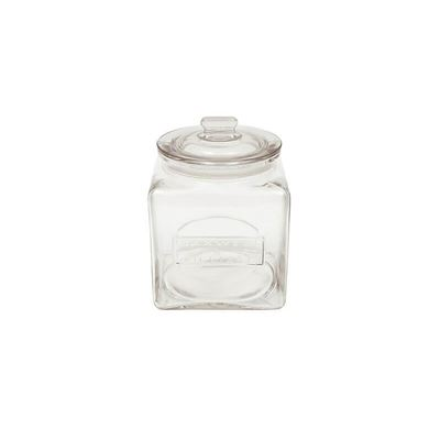 Olde English Glass Storage Jar 5 Litre