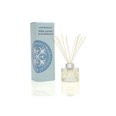 Diffuser White Jasmine & Sandalwood 200ml