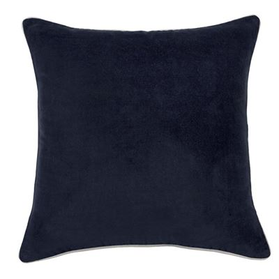 Gabriel Cushion 43X43Cm Navy