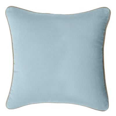 Gabriel Cushion 43X43Cm Illusion Blue