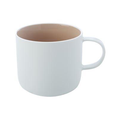 Tint Mug 440Ml Biscuit