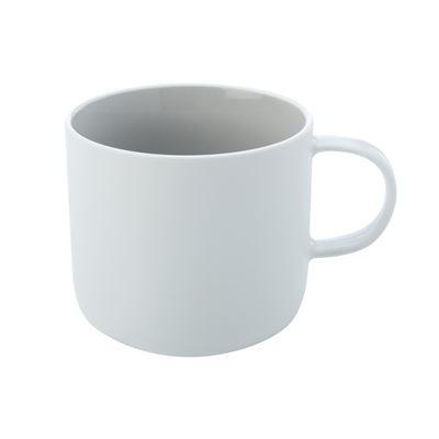 Tint Mug 440Ml Grey