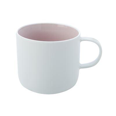 Tint Mug 440Ml Rose