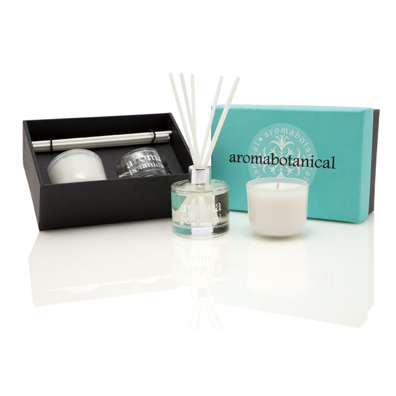 Diffuser Gift Pack- Pear and Ginger