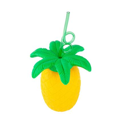 Pineapple Sipper SS17