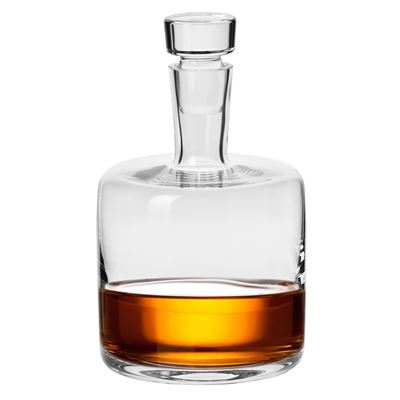 Vinoteca Spirit Decanter Round 1.6L Gift Boxed
