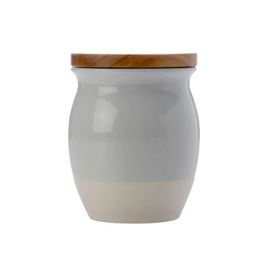 Artisan Dipped Canister 500Ml Cloud