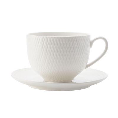 White Basics Diamon Tea C&S 220Ml