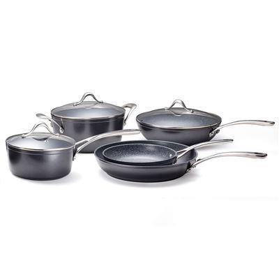 Greek Cookware Set 5 Piece