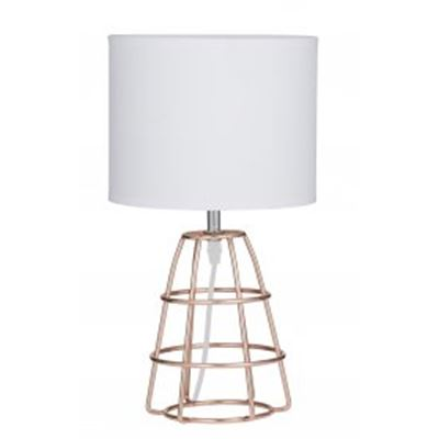 Lane Table Lamp Copper