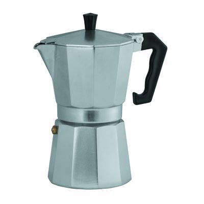 Classic Pro Espresso Maker 6 Cup