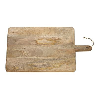 Arcadian Serving Paddle 35 x 60cm