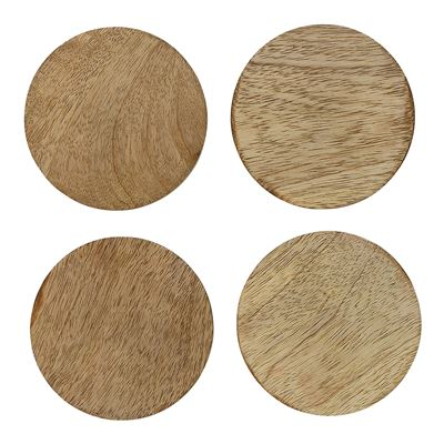 Arcadian Coasters Set of 4