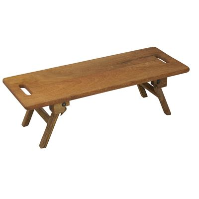 Landstead Mango Wood Rectangular Board