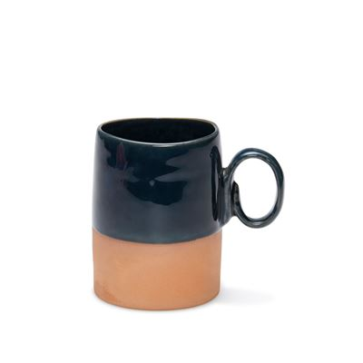 Nomad Mug Tall Blue 400ml