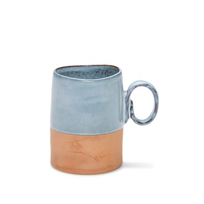 Nomad Mug Tall Grey 400ml