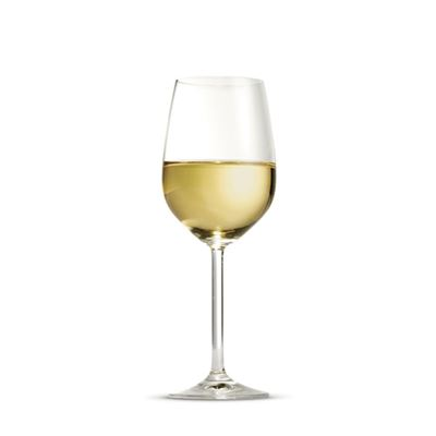 AVIGNON WINE GLASS 360ML  S/8