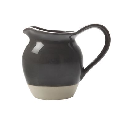 Artisan Jug 110ML Charcoal