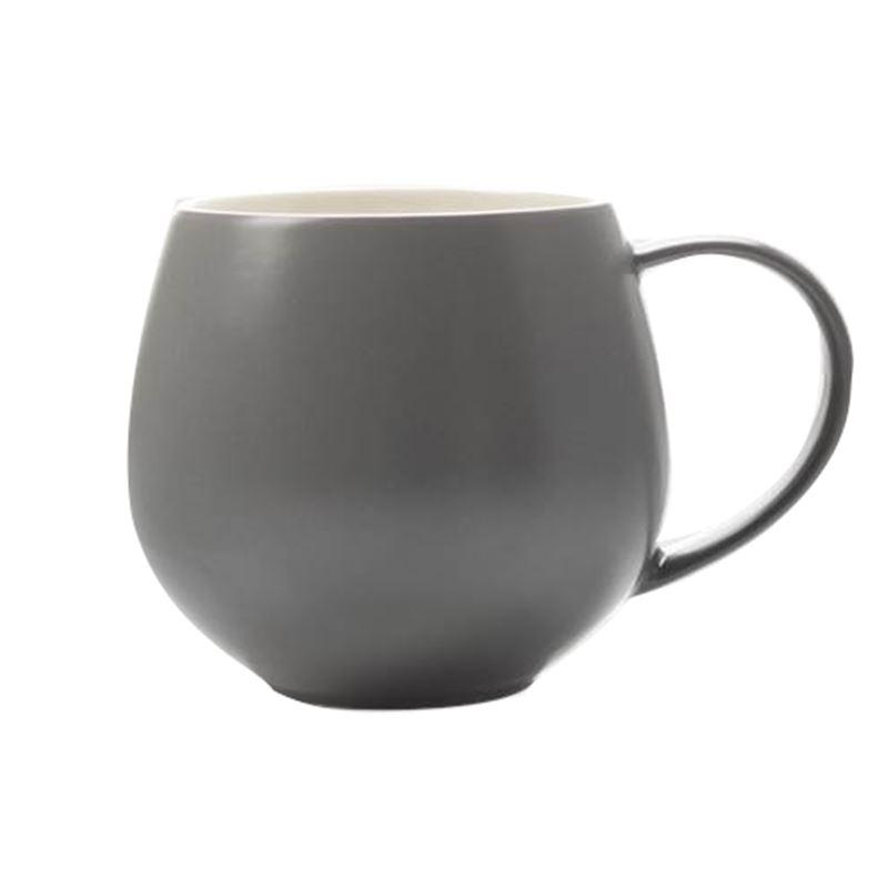 Tint Snug Mug 450Ml Charcoal