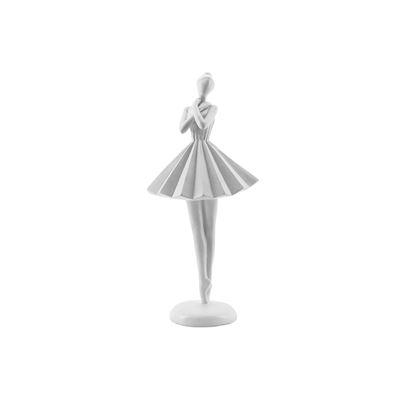 Ballerina en Pointe White 24.5cm
