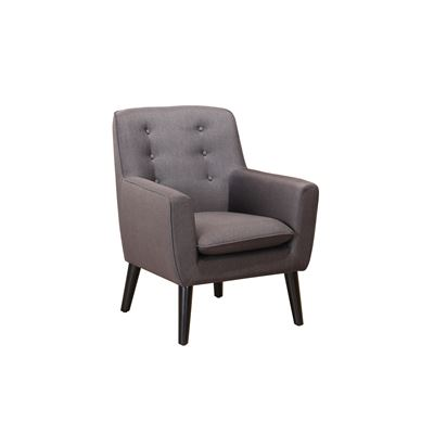 Metro Armchair Grey