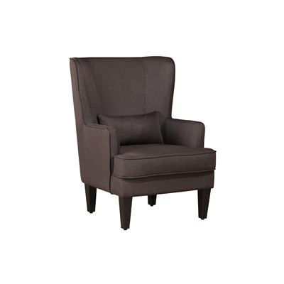 Grand Armchair Grey