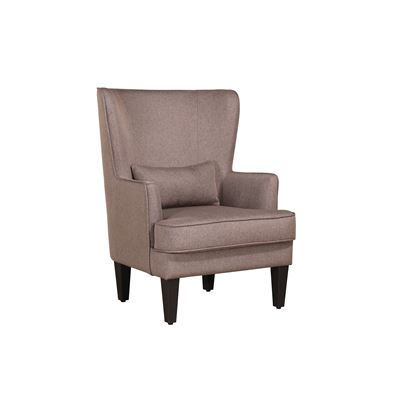 Grand Armchair Light Grey