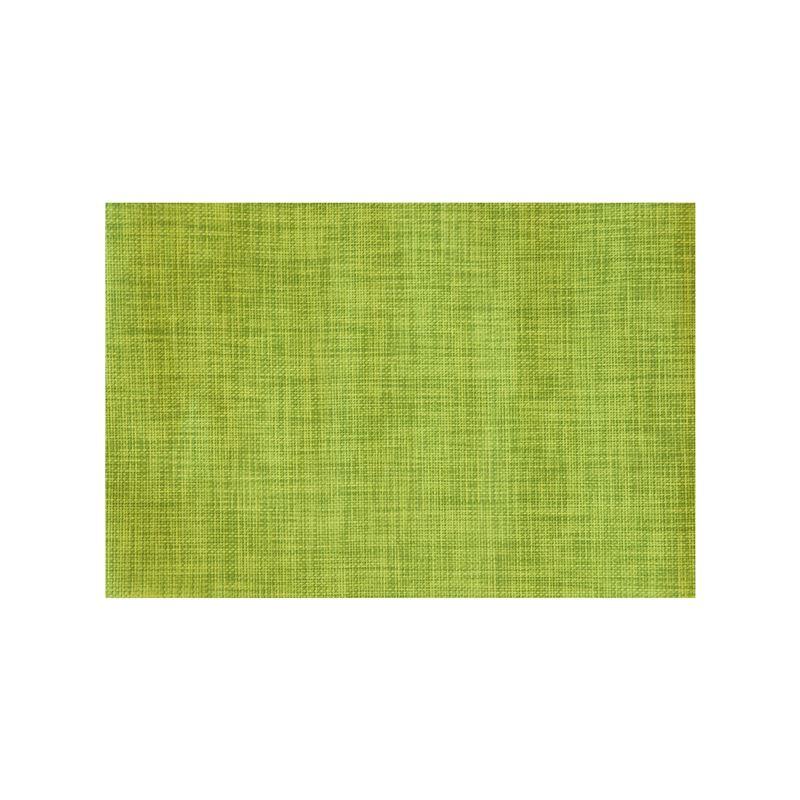 PVC Placemat Green 30x45cm